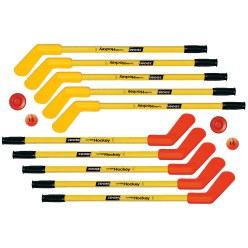 Dom Kit de hockey « Supersafe »