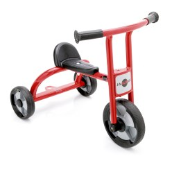 Tricycle Jaalinus « Pushbike »