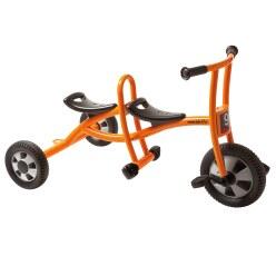 Jakobs Aktiv Tricycle Taxi « aktiv »