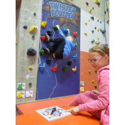 """OnTop® Boulderspiel """"Twister"""""""