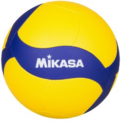 "Mikasa Volleyball  ""V345W Light"""