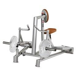 "Sport-Thieme® Latruder-Maschine ""OV"", Plate-Loaded"