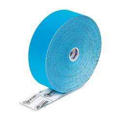 """Kinesio® Kinesiologie-Tape """"Tex Classic"""" Blau"""