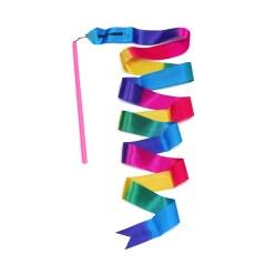 Ruban de gymnastique Sport-Thieme Ruban de gymnastique multicolore