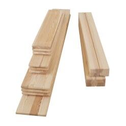 Parcours d'activité gymnique Møte Accessoire Fritid « Planches »