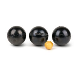 Boules de compétition Obut
