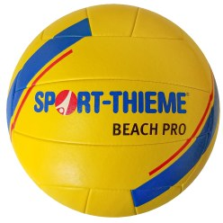 "Sport-Thieme Beachvolleyball  ""Beach Pro"""
