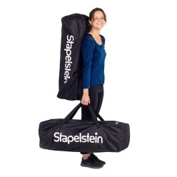 Tasche für Stapelstein