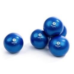 Beleduc Balles lestées «Multi Moves»