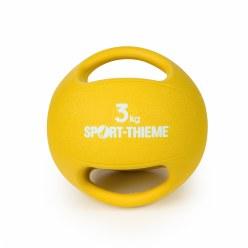 Medecine ball Sport-Thieme avec poignées