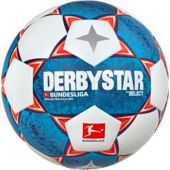 """Derbystar Fussball """"Bundesliga Brillant Replica S-Light 2021-2022"""""""