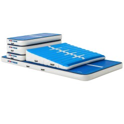 Sport-Thieme® AirJump Set by AirTrack Factory