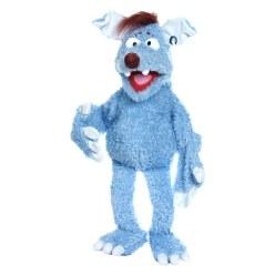 "Living Puppets® Handpuppe  ""Woozle Goozle"""