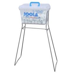 Joola Tischtennis-Ballbox mit Ständer