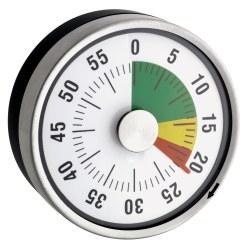 """TimeTex Zeitdauer-Uhr """"Automatik"""" Compact"""