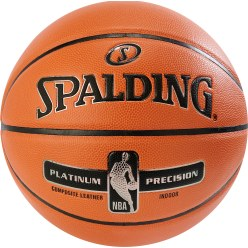 "Spalding Basketball  ""NBA Precision"""