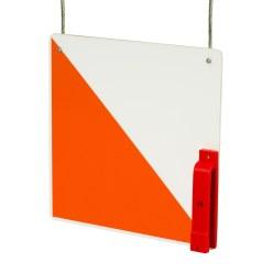 Sport-Thieme Kontrollmarkierung für Orientierungslauf