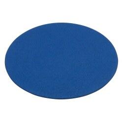 Sport-Thieme Marquage au sol Bleu, Ligne, 35 cm