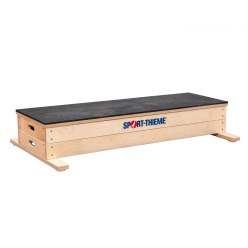 Sport-Thieme Caisson d'entraînement de la détente « Jump »