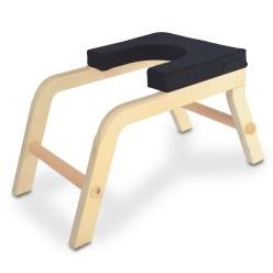 Siya Banc de yoga pour poirier Ombre, Autostable