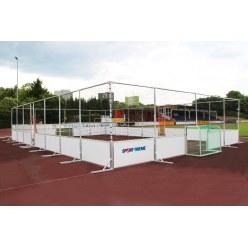 Sport-Thieme Court de street-soccer « Flex »