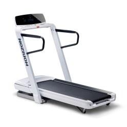 "Horizon Fitness Laufband  ""Omega Z"""