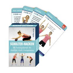 Steffen Verlag Trainingskarten Beweglichkeit
