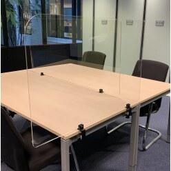 Jalema Transparente Scheiben 140x65 cm