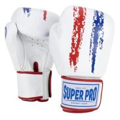 "Super Pro Boxhandschuhe  ""Warrior"""