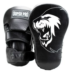 "Super Pro Handpads ""Long Curved"""