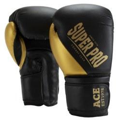 Gants de boxe Super Pro