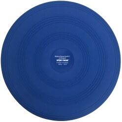 Coussin d'équilibre Sport-Thieme Coussin d'équilibre «Gymfit» Bleu, Avec picots