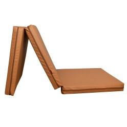 Tapis de gymnastique BenchK « Pliable »