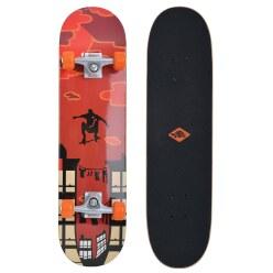 "Schildkröt Skateboard ""Kicker 31"""