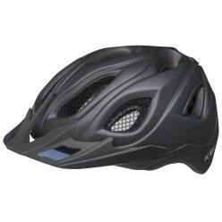 "KED Fahrradhelm ""Certus Pro Black matt"""