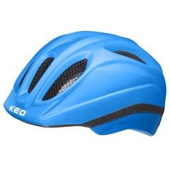 "KED Fahrradhelm ""Meggy II Blue matt"""