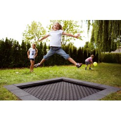 "Eurotramp Kids-Bodentrampolin ""Playground"""
