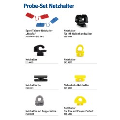 Sport-Thieme Probe-Set Netzhalter
