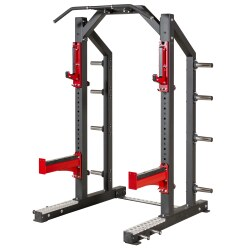 "Sport-Thieme Half Rack ""Powerline"""