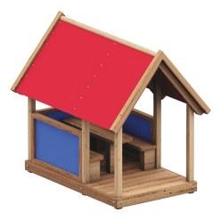 Playparc Kinderspielhaus