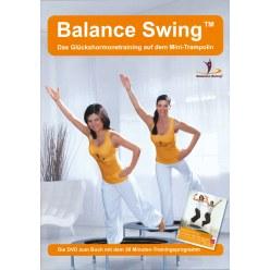 DVD « Balance Swing™»