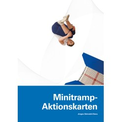 Fiches d'exercices « Minitramp-Aktionskarten »