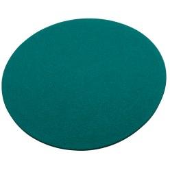 Sport-Thieme® Bodenmarkierung Blau, Fuss, 19 cm