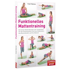 "Buch ""Funktionelles Mattentraining"""