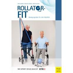 """Buch """"Rollator-Fit"""""""