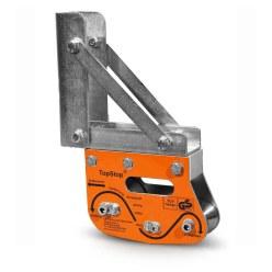 OnTop® Montagekit für Seilbremse TopStop® Compact