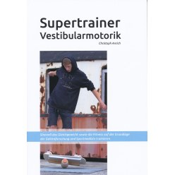 "Buch ""Supertrainer Vestibularmotorik"""