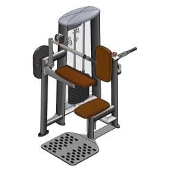 "Sport-Thieme® Trizeps-Maschine ""OV"""