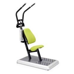 Sport-Thieme® Hydraulische Rücken-/Schulter-Maschine