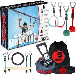 Slackers Ninja Line Starter Set
